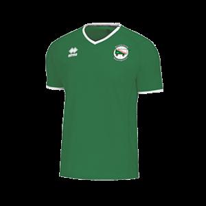 KV De Lytse Stuit shirt Lennox groen